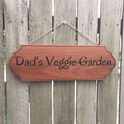 dads garden signs