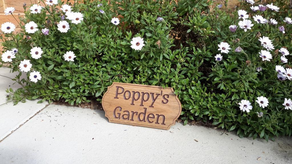 Poppys-Garden