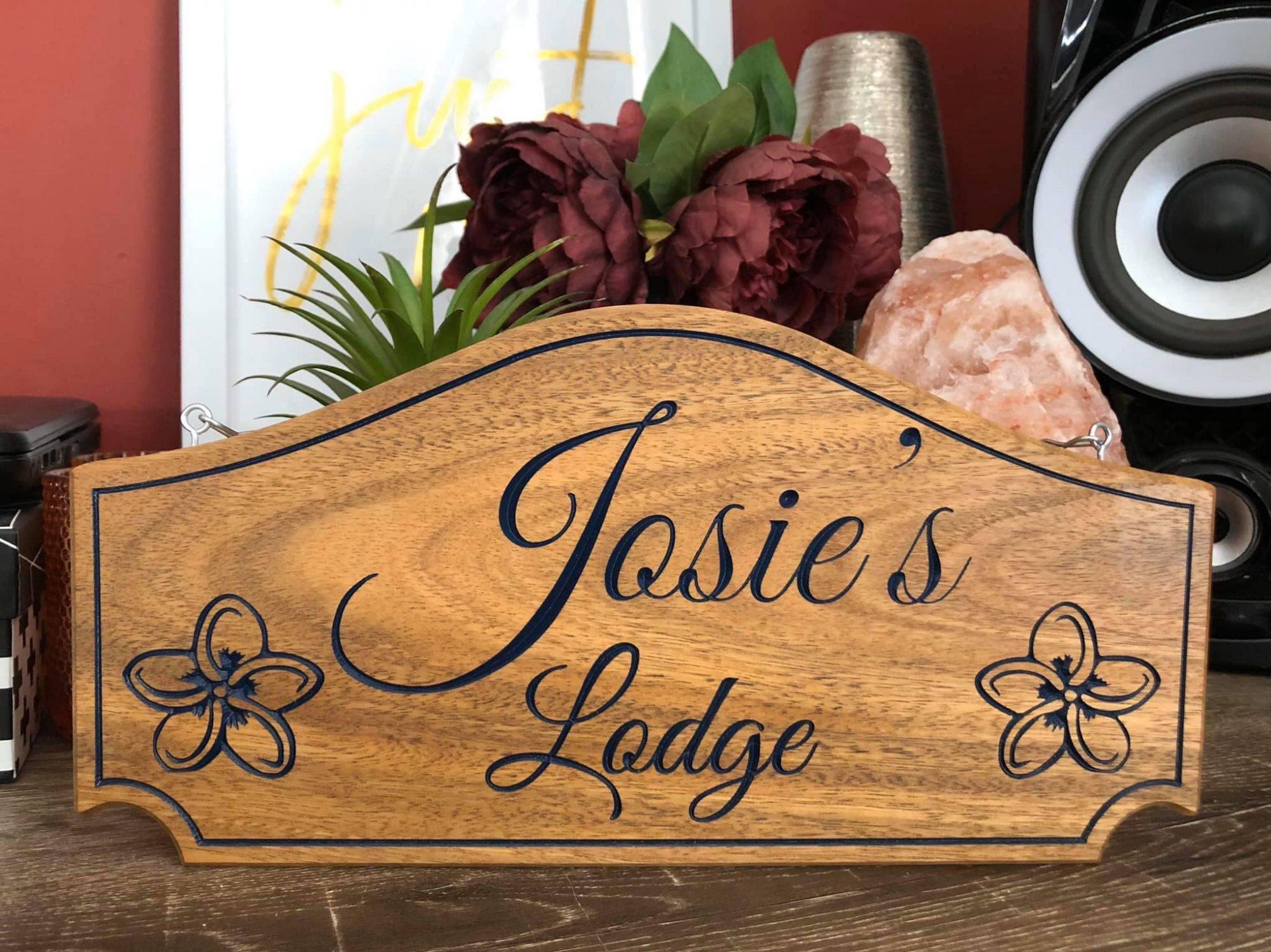 Josie's Lodge